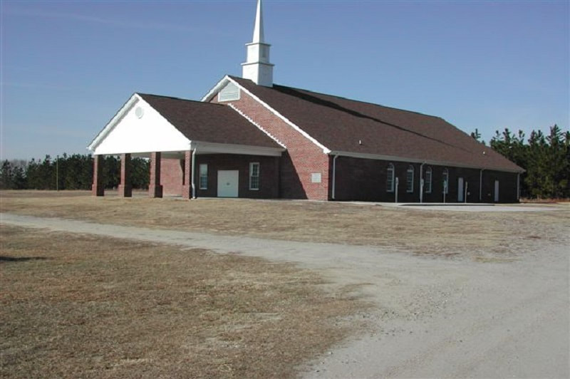 Fletcher Grove Missionary Baptist Church