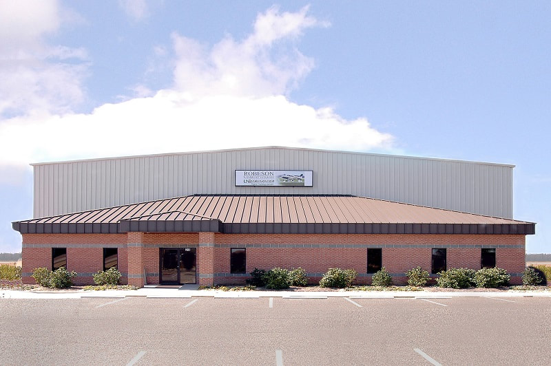 Lumberton Hanger Facility