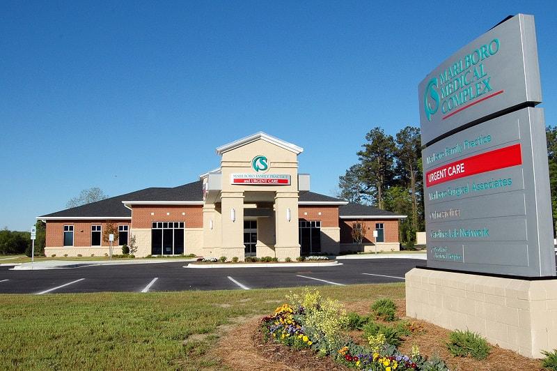 Marlboro Medical Complex