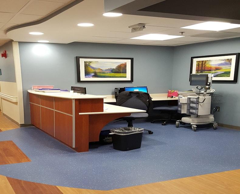 Scotland Health Care System-2nd Floor Renovation_4