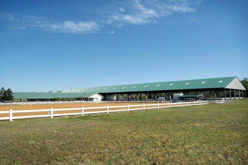 St. Andrews Equestrian Center