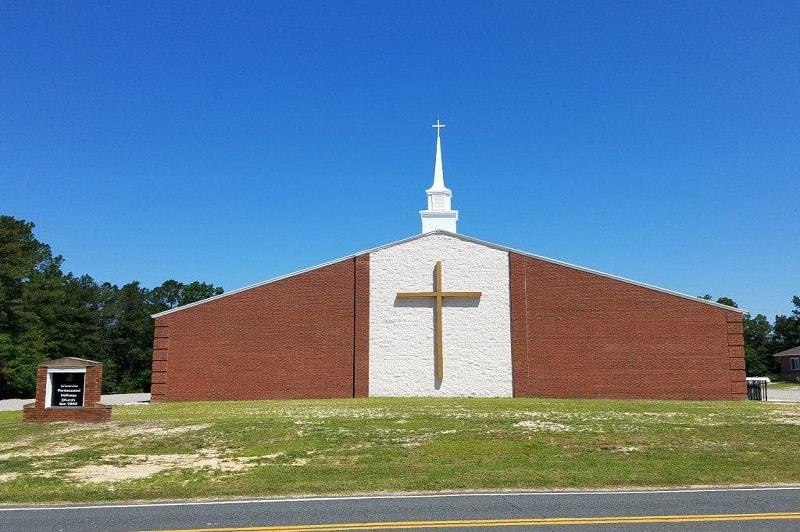Woodville Pentecostal Holiness Church
