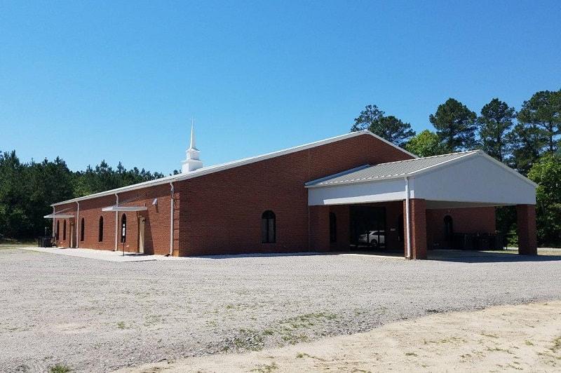 Woodville Pentecostal Holiness Church_2