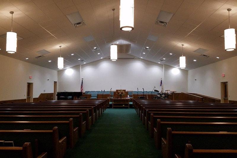Woodville Pentecostal Holiness Church_3