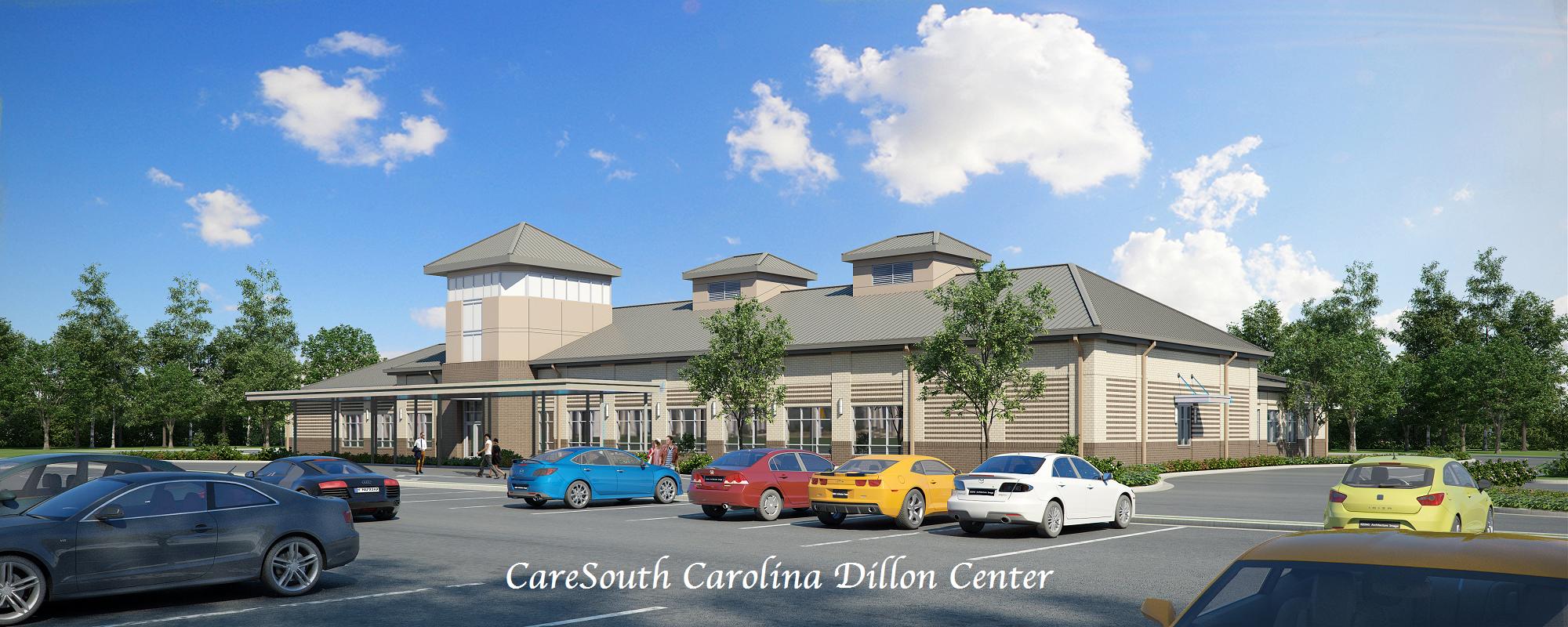 CareSouth Carolina Dillon Center
