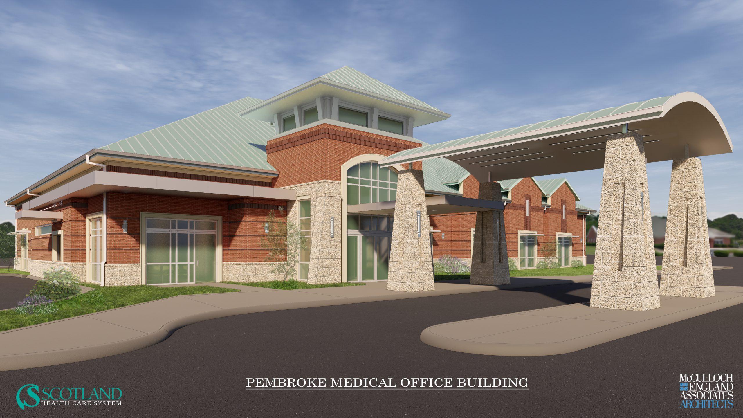 Pembroke Medical Office Building